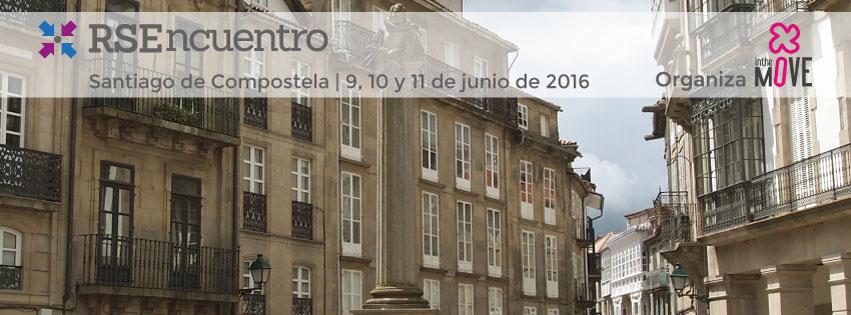 Entradas ya a la venta para el III RSEncuentro que se celebra el 9, 10 y 11 de junio en Santiago de Compostela.